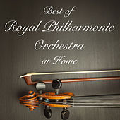 Best of Royal Philharmonic Orchestra at Home di Arthur Rodzinski