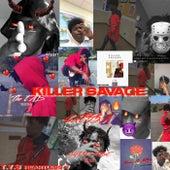 6IXT33N de Killer Savage