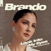 Look Into My Eyes (HUGEL & Hugo Cantarra Remix) by Brando