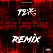 Cut Like That (Remix) von Jay X-tra