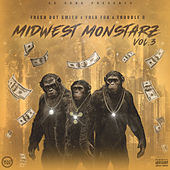 Midwest Monstarz Vol.3 by G.G.Gang