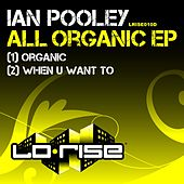 All Organic EP von Ian Pooley