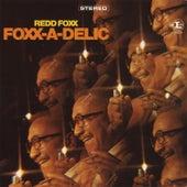 Foxx-A-Delic by Redd Foxx