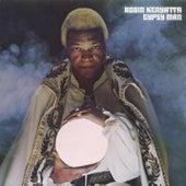 Gypsy Man by Robin Kenyatta