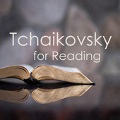 Tchaikovsky for reading von ソフィア交響楽団