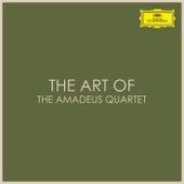 The Art of the Amadeus Quartet de Amadeus Quartet