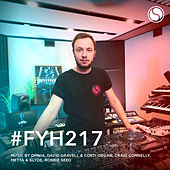 Find Your Harmony Radioshow #217 by Andrew Rayel
