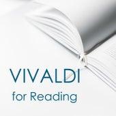 Vivaldi for reading van Antonio Vivaldi