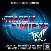The Transformers Main Theme (From