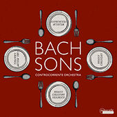 Bach Sons - Symphonies by J. C. Bach, J. C. F. Bach, W. F. Bach & C. P. E. Bach by Controcorrente Orchestra