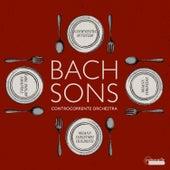 Bach Sons - Symphonies by J. C. Bach, J. C. F. Bach, W. F. Bach & C. P. E. Bach von Controcorrente Orchestra