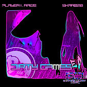 Dirty Games EP di Raize