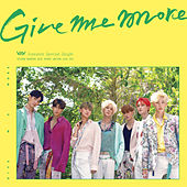 GIVE ME MORE de Vav
