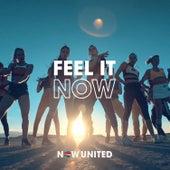 Feel It Now de Now United