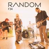 F34 / Sojin Lecitin di Random
