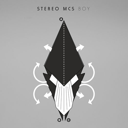 Boy - The Remixes by Stereo MC's