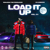Load It Up Vol. 01 von 03 Greedo