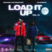 Load It Up Vol. 01 de 03 Greedo