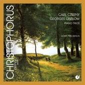 Czerny & Onslow: Piano Trios by Berlin Gobel Trio