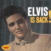 Elvis Is Back!: Rarity Music Pop, Vol. 173 by Elvis Presley