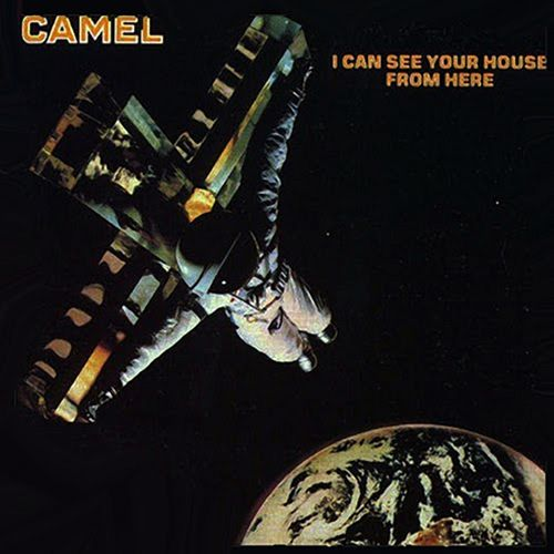 I Can See Your House from Here by Camel