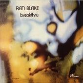 Breakthru de Ran Blake