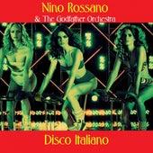 Disco italiano de Nino Rossano