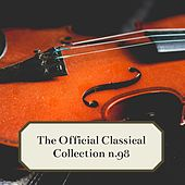 The Official Classical Collection n.98 by Friedrich Gulda