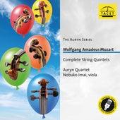 Mozart: Complete String Quintets von Auryn-Quartet