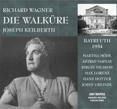 Wagner: Die Walküre, WWV 86B (Live) von Martha Mödl