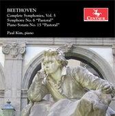 Beethoven: Piano Sonata No. 15, Op. 28