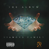 Diamond Family de Various Artists