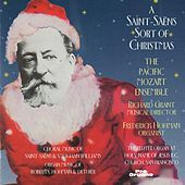 A Saint-Saëns Sort of Christmas by Frederick Hohman