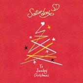 To Sunday Christmas de Saturday
