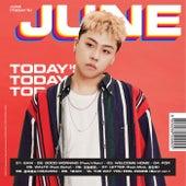 Today's de June