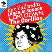 Gorilla Records - The Essential Collection by Vários Artistas