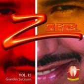 Grandes Sucessos, Vol. 15 von Zezo
