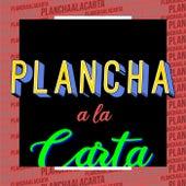 Plancha a la Carta de Various Artists