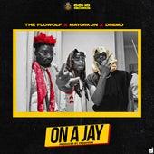 On A Jay by Flowolf