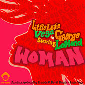 Woman de Little Louie Vega