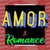 Amor y Romance von Various Artists