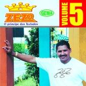O Príncipe dos Teclados, Vol. 5 (Ao Vivo) von Zezo