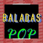 Baladas Pop de Various Artists