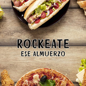 Rockeate ese almuerzo by Various Artists
