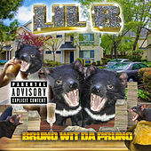 Bruno Wit da Pruno by Lil'B