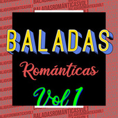 Baladas Románticas Vol. 1 de Various Artists