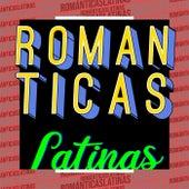 Románticas Latinas von Various Artists