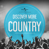 Discover More Country de Various Artists