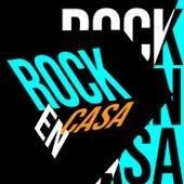 Rock en Casa de Various Artists