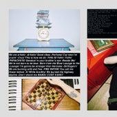 MUGGLES' MANSION by Code Kunst